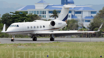 A picture of N9939T - Gulfstream G450 - [4134] - © ChinJH
