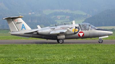 1131 - Saab 105ÖE - Austria - Air Force