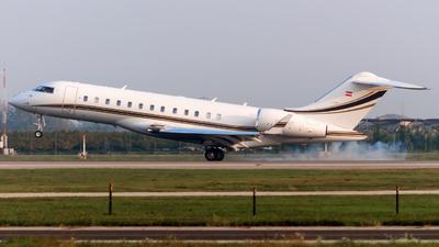 OE-IRT - Bombardier BD-700-1A10 Global 6000 - Art Aviation