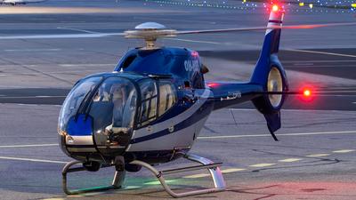 OH-HEE - Eurocopter EC 120B Colibri - Helsinki CityCopter
