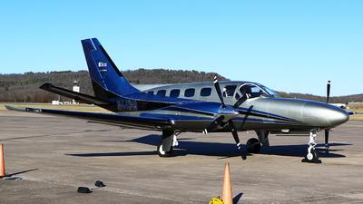 N441HS - Cessna 441 Conquest - Private