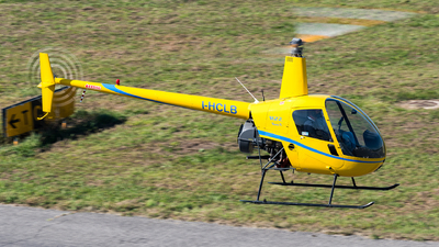 I-HCLB - Robinson R22 Beta II - Private