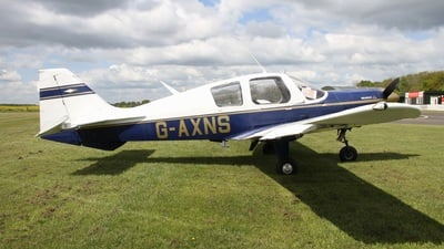 A picture of GAXNS - Beagle B121 Pup - [B121110] - © Ian Johnson