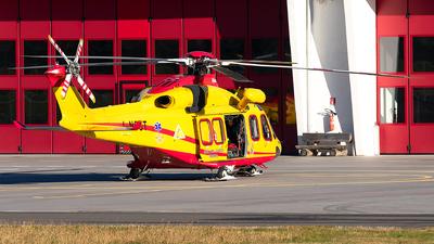 I-NOST - Agusta-Westland AW-139 - Italy - Vigili del Fuoco