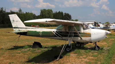 C-GWIT - Cessna 150L - Private
