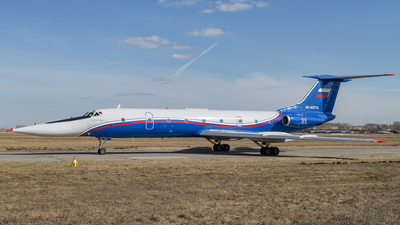 RF-65733 - Tupolev Tu-134UBL - Russia - Air Force