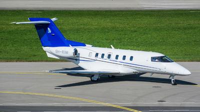 9H-RIM - Pilatus PC-24 - Albinati Aviation