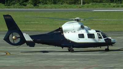 N365LL - Eurocopter AS 365N2 Dauphin - Private