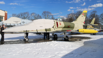 N4207W - Aero L-39C Albatros - Private