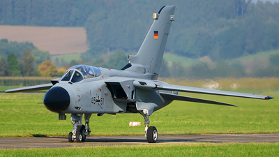 45-61 - Panavia Tornado IDS - Germany - Air Force