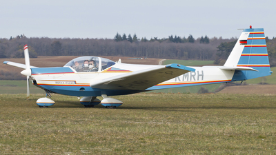 D-KMRH - Scheibe SF.25B Falke - Private