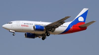 EK-73771 - Boeing 737-55S - Armavia