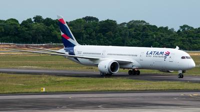 PS-LAA - Boeing 787-9 Dreamliner - LATAM Airlines