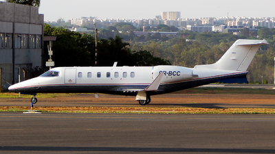 PR-BCC - Bombardier Learjet 40 - Private