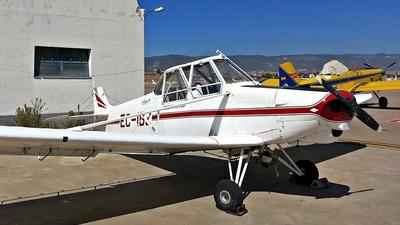 EC-IBZ - Piper PA-25-235 Pawnee - Trabajos Aéreos Espejo