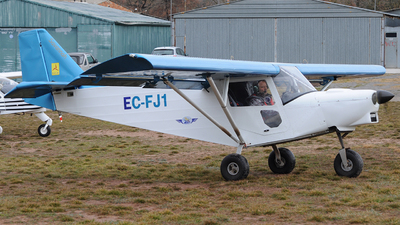 EC-FJ1 - ICP Savannah - Private