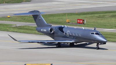 SE-RNR - Bombardier BD-100-1A10 Challenger 350 - European Flight Service (EFS)