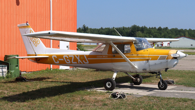 A picture of CGZXJ - Cessna 152 - [15281179] - © Guy Langlois