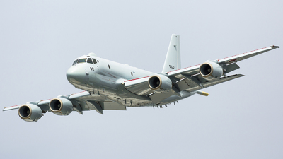 5522 - Kawasaki P-1 - Japan - Maritime Self Defence Force (JMSDF)