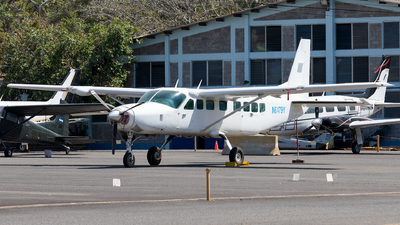 N6479Y - Cessna 208B Grand Caravan - Private
