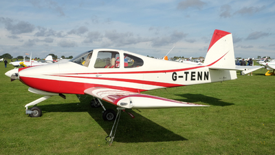 G-TENN - Vans RV-10 - Private
