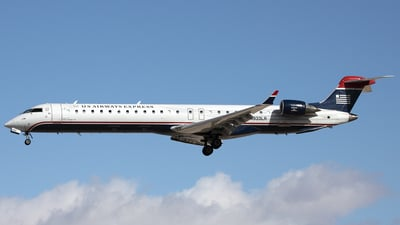N933LR - Bombardier CRJ-900ER - US Airways Express (Mesa Airlines)
