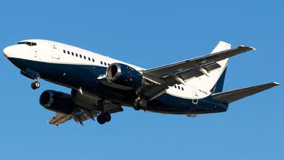 A picture of 9HAHA - Boeing 737505 - Air X Charter - © Fabrizio Spicuglia