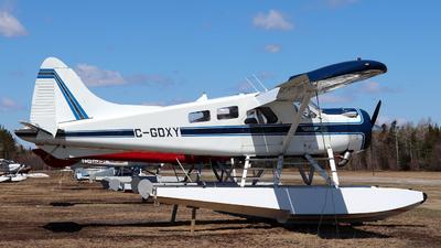 C-GDXY - De Havilland Canada DHC-2 Mk.I Beaver - Bel-Air Laurentien Aviation