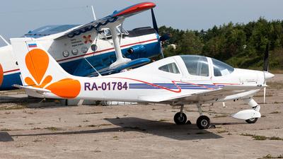 RA-01784 - Tecnam P2002JF Sierra - Private