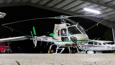 C-FSQC - Eurocopter AS 350BA Ecureuil - Sunquest Heli-Tours Costa Rica