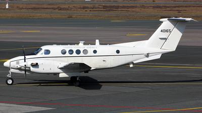 84-00165 - Beechcraft C-12U-3 Huron - United States - US Army