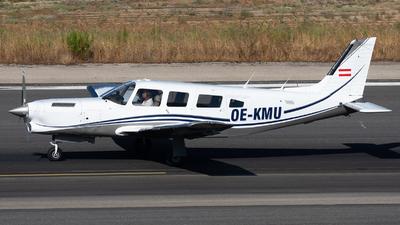 OE-KMU - Piper PA-32R-301T Turbo Saratoga SP - Private