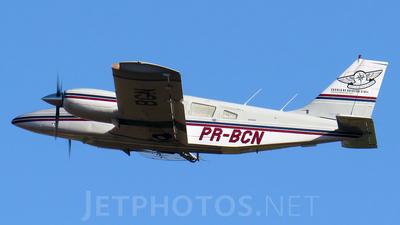 PR-BCN - Piper PA-34-200T Seneca II - Aero Club - Maringa