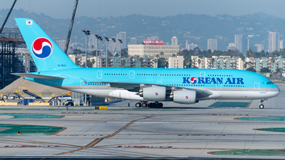 HL7613 - Airbus A380-861 - Korean Air