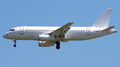 A picture of IPDVX - Sukhoi Superjet 10095 - [] - © Andrea Spoladore