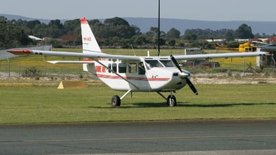 VH-AQL - Gippsland GA-8 Airvan - Shine Aviation