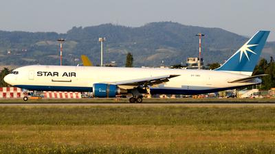 OY-SRU - Boeing 767-36N(ER)(BDSF) - Star Air