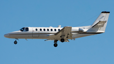 97-00103 - Cessna UC-35A Citation Ultra - United States - US Army