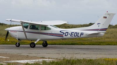 D-EOLP - Cessna 182Q Skylane - Private
