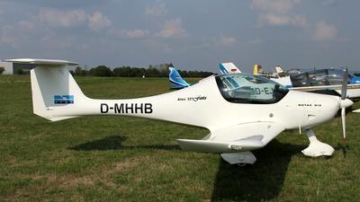 A picture of DMHHB - ATEC 321 Faeta - [] - © Daniel Schwinn