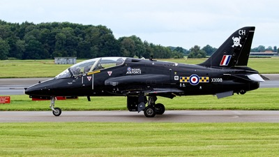 A picture of XX198 - BAe Systems Hawk T1A -  - © Jez-UK