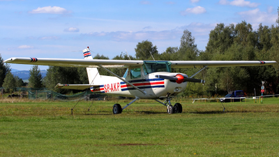 SP-AKP - Cessna 152 - Private