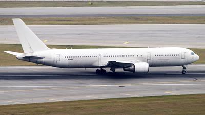 8Q-MEF - Boeing 767-306(ER) - Mega Maldives