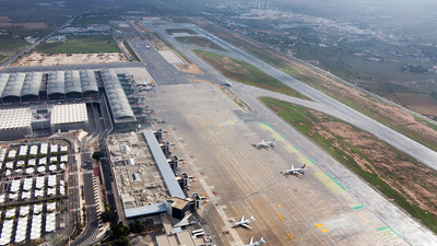 LEAL - Airport - Airport Overview