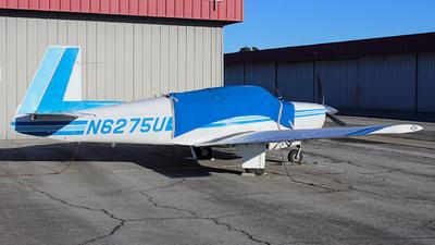N6275U - Mooney M20C - Private