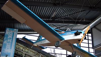 PH-VPI - Evans VP-1 Volksplane - Aviodrome Museum