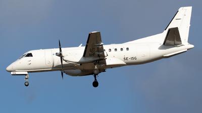 SE-ISG - Saab 340B - Lipican Aer