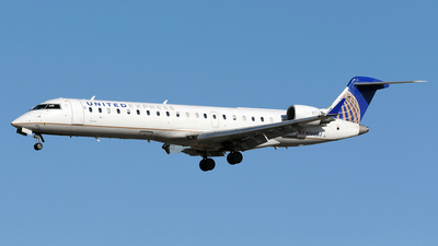 A picture of N166GJ -  - [] - © DJ Reed - OPShots Photo Team
