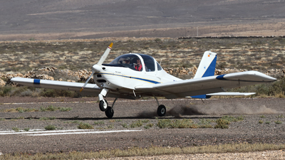EC-DX9 - Tecnam P96 Golf - Private