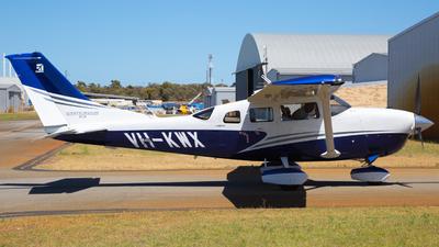 A picture of VHKWX - Cessna T206H - [T20609519] - © Tai Morton